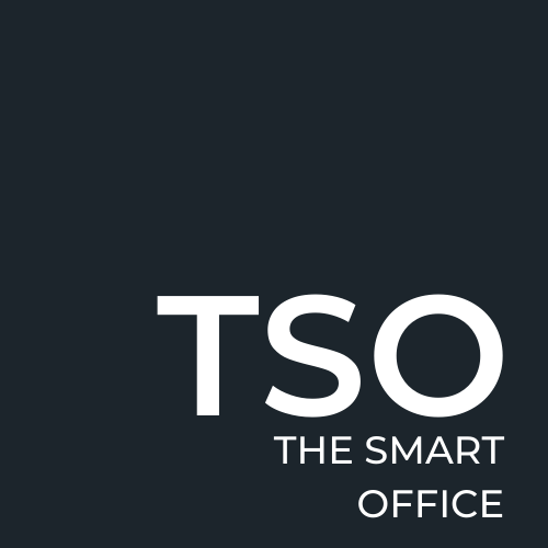 THE SMART OFFICE
